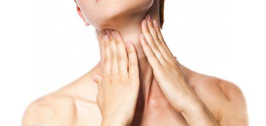 воспаление глотки у женщины