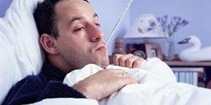 Регулярные простуды